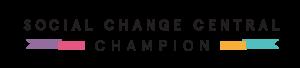 Social Change Champion Badge 1